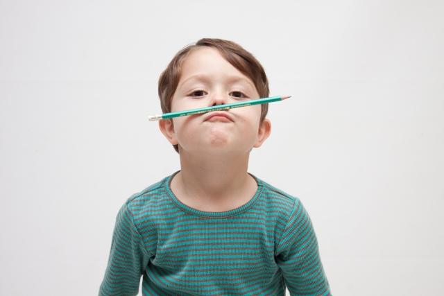 入学祝いにネーム入り鉛筆はおすすめです!