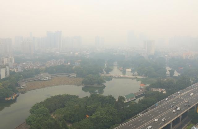 PM2.5はどこからやってくる?