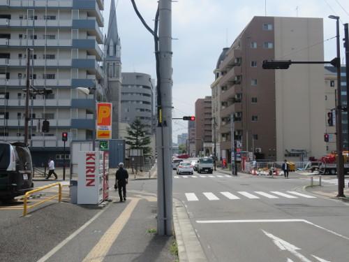アンパンマンミュージアム仙台に近いユアーズパーキングA