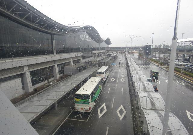 仙台空港でレンタルWiFiを借りる