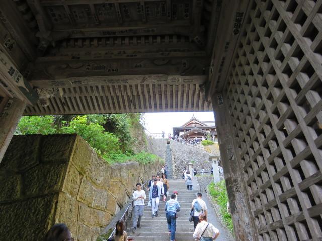 山寺の性相院
