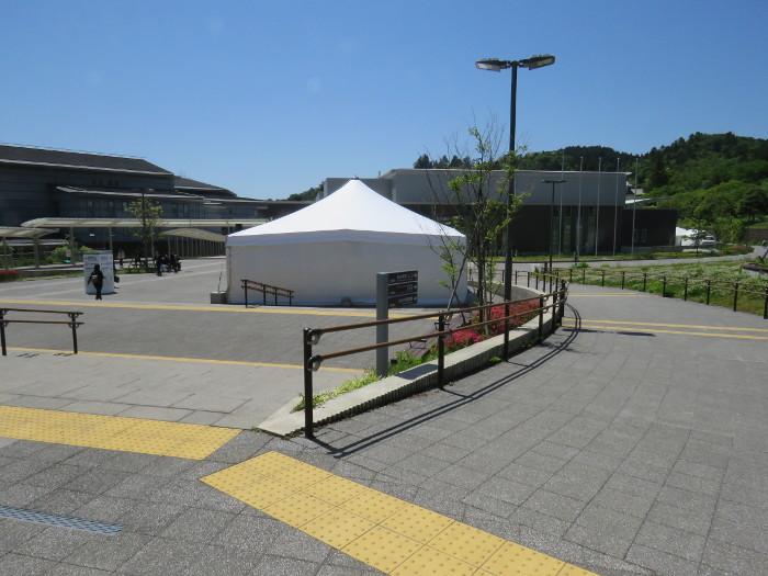 国際センター駅から五色沼1