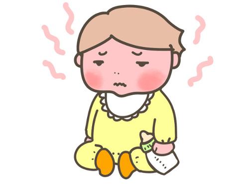 赤ちゃんの熱中症予防