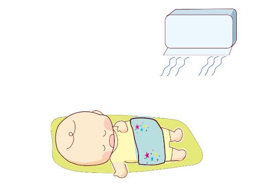 熱中症予防にエアコンを使う時には