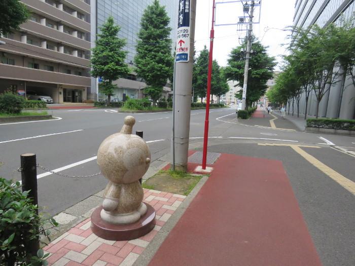 仙台駅から仙台アンパンマンミュージアムまでの道順写真13