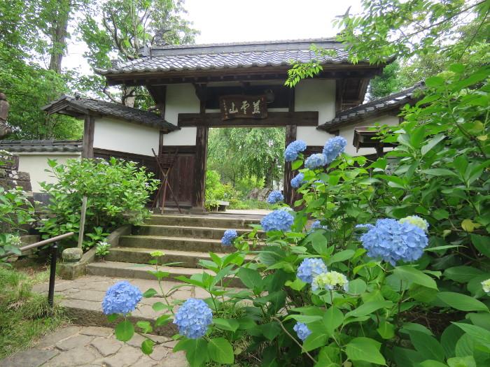 資福寺山門