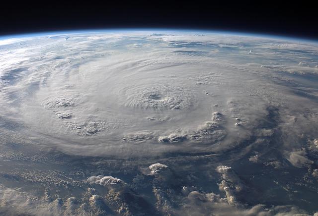 台風への備えは事前にできる