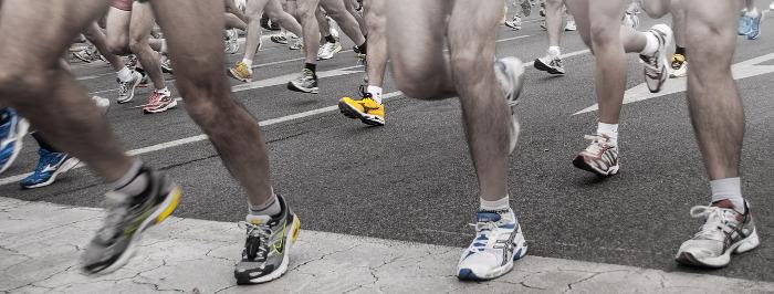 東京オリンピックマラソン応援・観戦場所と猛暑対策