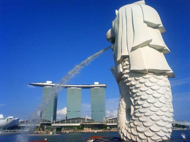卒業旅行にシンガポールは人気!