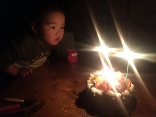 新潟市で1歳の赤ちゃん用のケーキを売っているところは