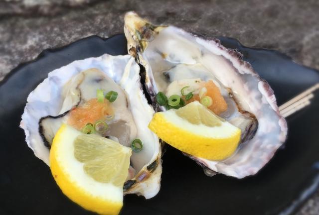 牡蠣で下痢の時の対処法