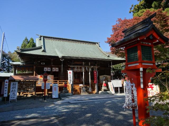 仙台初詣は愛宕神社