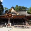 仙台で初詣なら大崎八幡宮