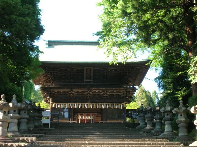 仙台初詣に仙台東照宮