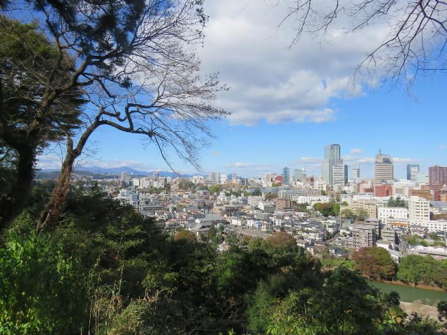 愛宕神社からの眺望3