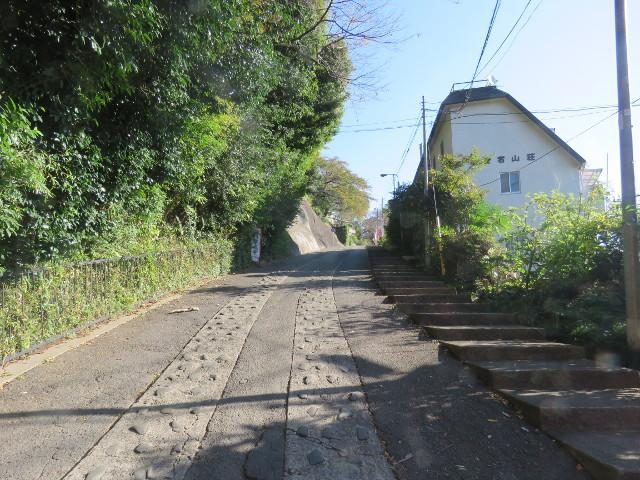 愛宕神社坂道3