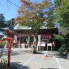 仙台愛宕神社への行き方・駐車場は