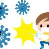 新型コロナウイルス除去に必要な物は